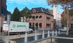 Green City Distribution