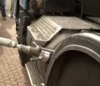 LNG tanken