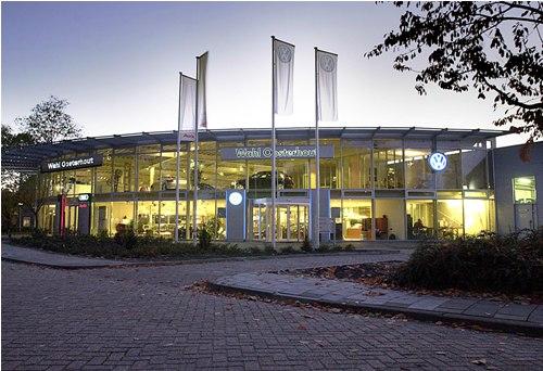 VW Wahl Oosterhout