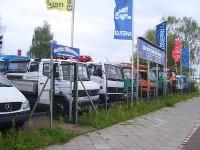 gebruikte trucks