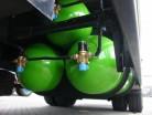 MAN dualfuel CNG-tanks