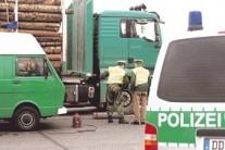 Strafpunten bij overtredingen Duitsland