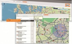 DKV lanceert nieuwe stationzoeker