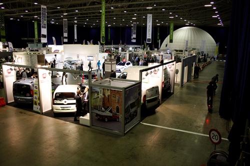 Ecomobiel 2011