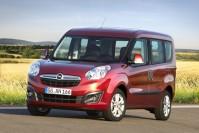 Opel Combo 2011/2012