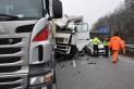 Ongeval A1 Duitsland