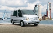 Ford Transit Euro 5 First Edition