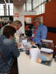 FNV stand