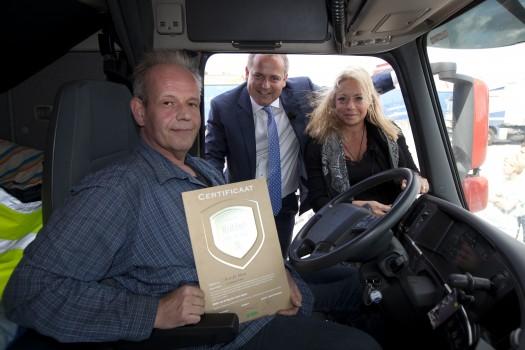 Ridder van de Weg 2012
