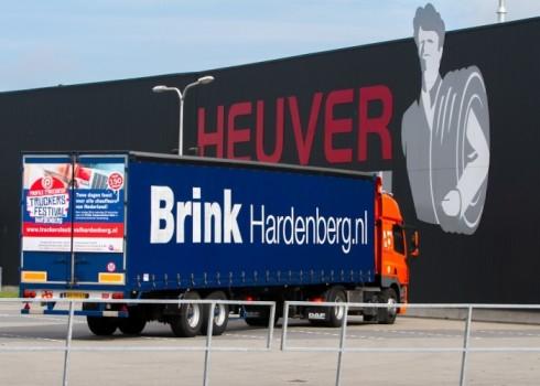 Truckersfestival