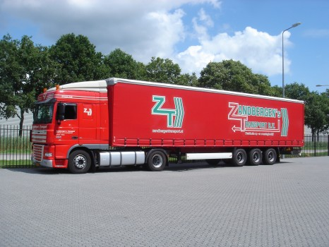Zandbergen's Transport