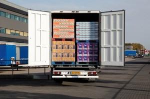 Heinz, FrieslandCampina, SCA en Hero bundelen goederenstromen