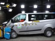 EuroNcap transit