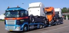 Verkoop bedrijfswagens stabiel in 2012