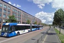Busbaan Utrecht