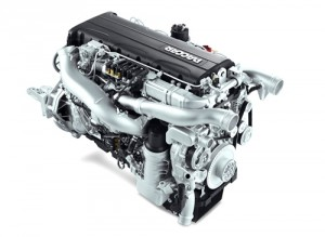Foto's: DAF presenteert nieuwe MX-11 Euro 6 motor