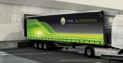 CIMC Silvergreen