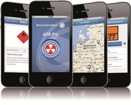ADR app 2013