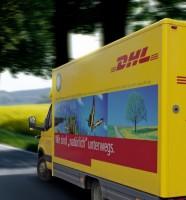DHL Greenlink