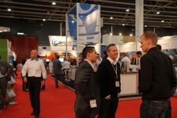 ICT & Logistiek 2012