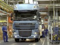 DAF Trucks productie