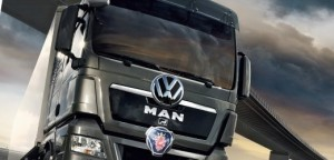 MAN - VW - Scania