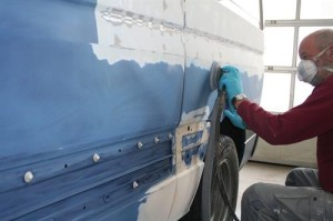 Fleet Repair schadeherstel