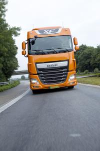 DAF XF Euro 6 Test TTM.nl