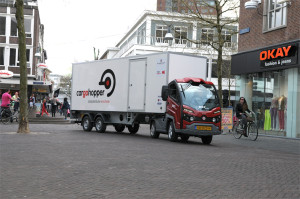 Cargohopper