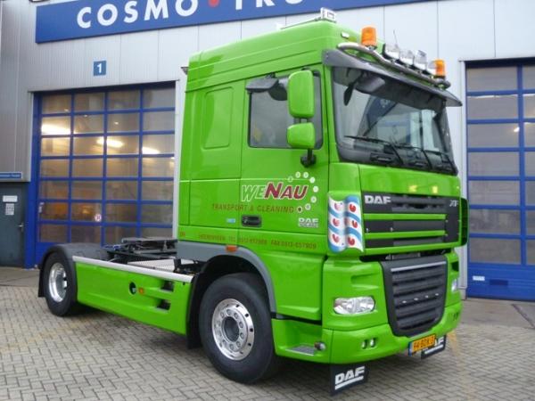 Cosmo trucks Euro 5 Wenau01