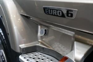 Mautklasse voor euro 6 onwaarschijnlijk
