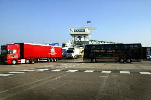 ferrytransport