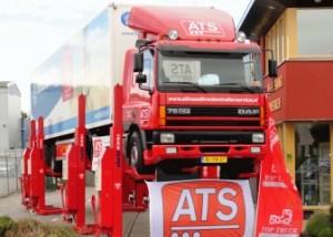 ATS Top Truck