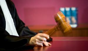 Rechtbank faillissement
