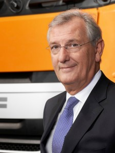 DAF Ron Bonsen - Director Marketing & Sales