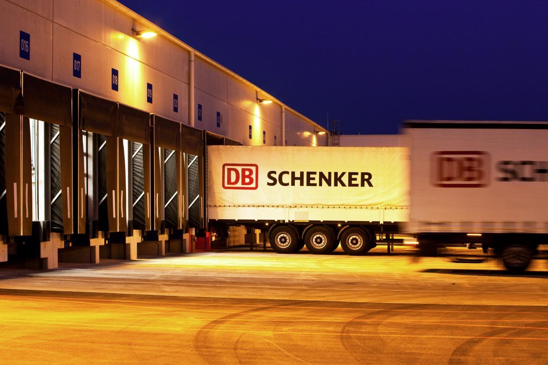 DB Schenker krijgt nieuw contract Maxell • TTM.nl