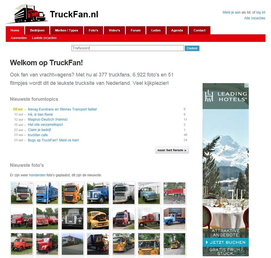truckfan