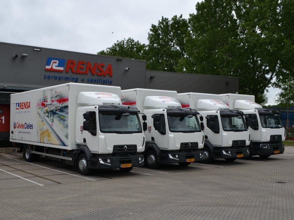 3x D12 - 1x D19 Rensa 3000x2250