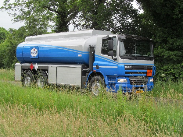 DAF CF tankwagen Eurol Dijssel 01