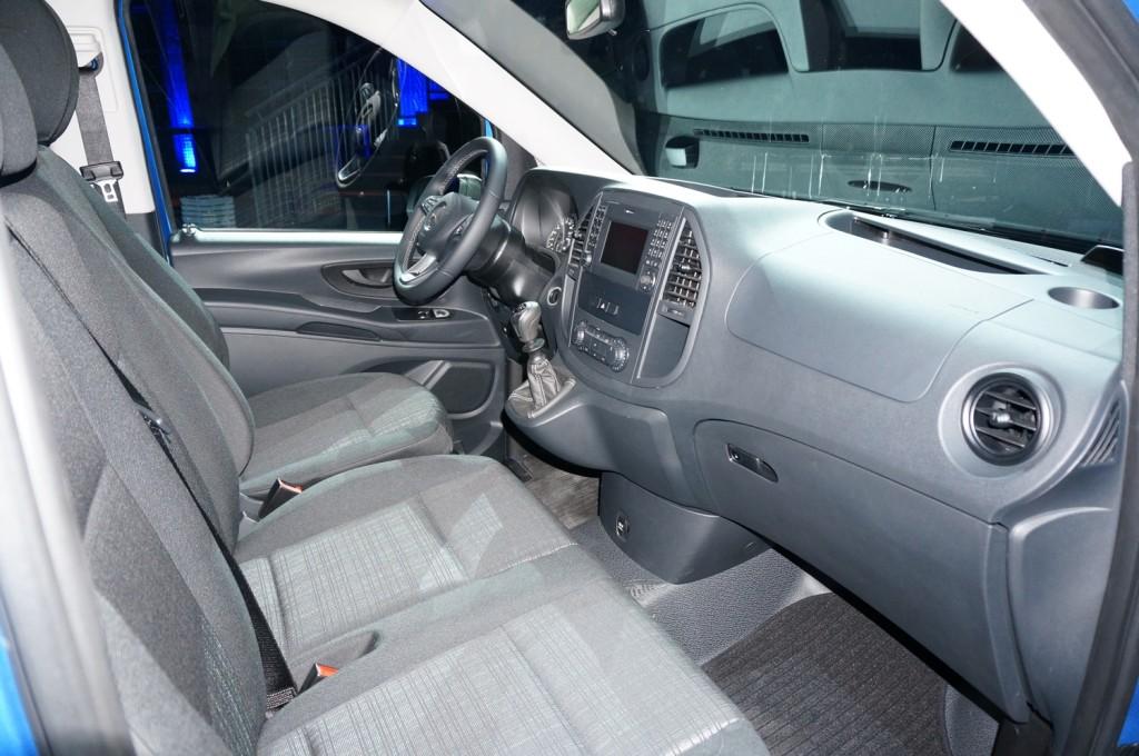 Foto S De Nieuwe Mercedes Benz Vito Ttm Nl