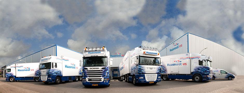 Parlevliet en Haasnoot samen in Fresgo Logistics • TTM.nl