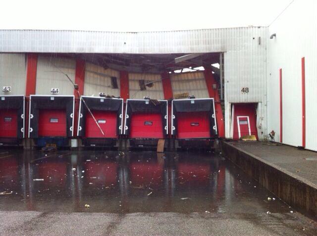 Garage Van Uden : Twee miljoen euro schade voor van uden u ttm