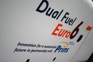 Actros Dual Fuel 2 euro 6