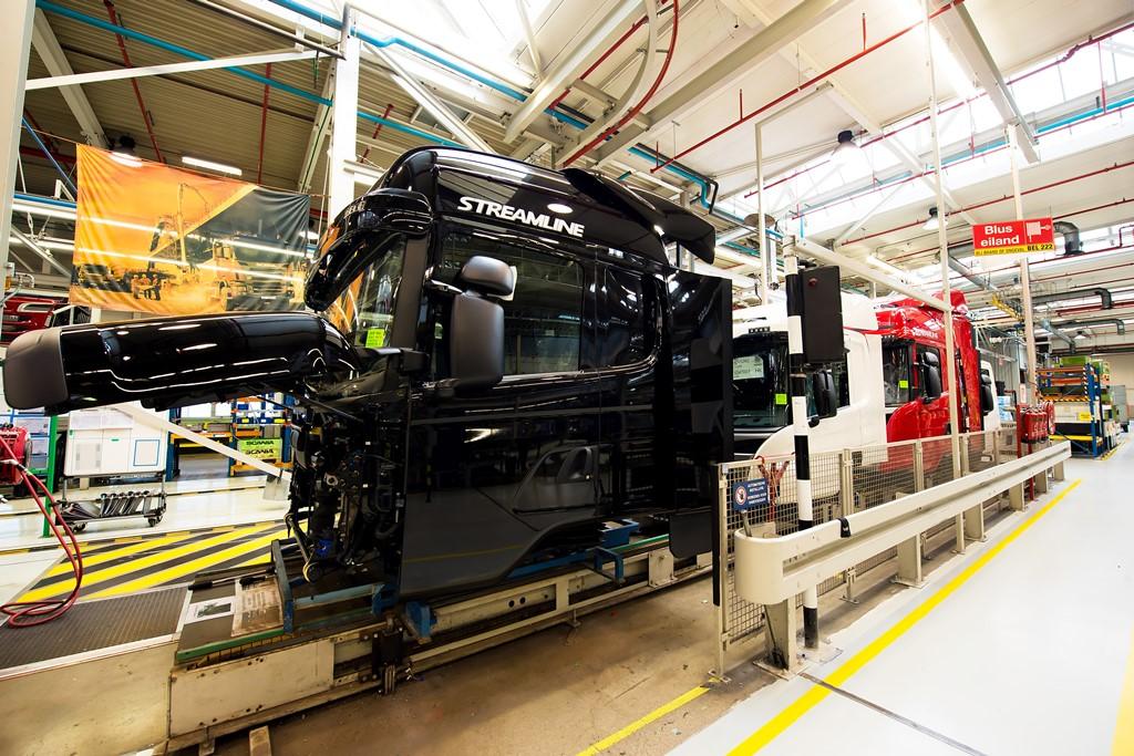 scania 50 jaar feest Foto's: 50 jaar productie Scania Zwolle • TTM.nl scania 50 jaar feest