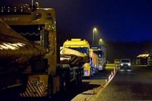 MH17 Transport NL