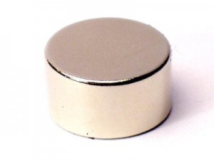 magneetrond