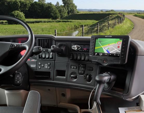 AGR Cockpit