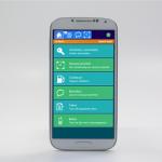 MendriXMobile-Screenshot