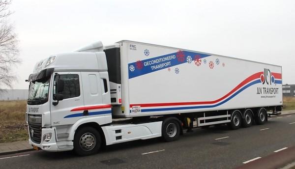 TKBBarneveld Parts and Services TKB  Transportkoeling