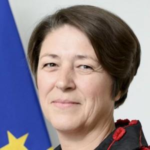 Violeta bulc EU 2015